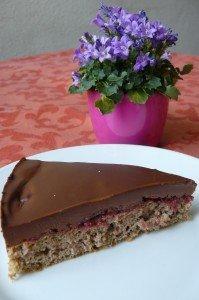 Paleo meggyes-csokis csoda